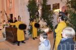 Uskrs 2016, polnoćka u Crkvi sv. Ilije, Žudije