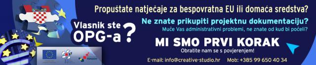 Metković NEWS, Reklama projekti i natječaji, banner 960x200px