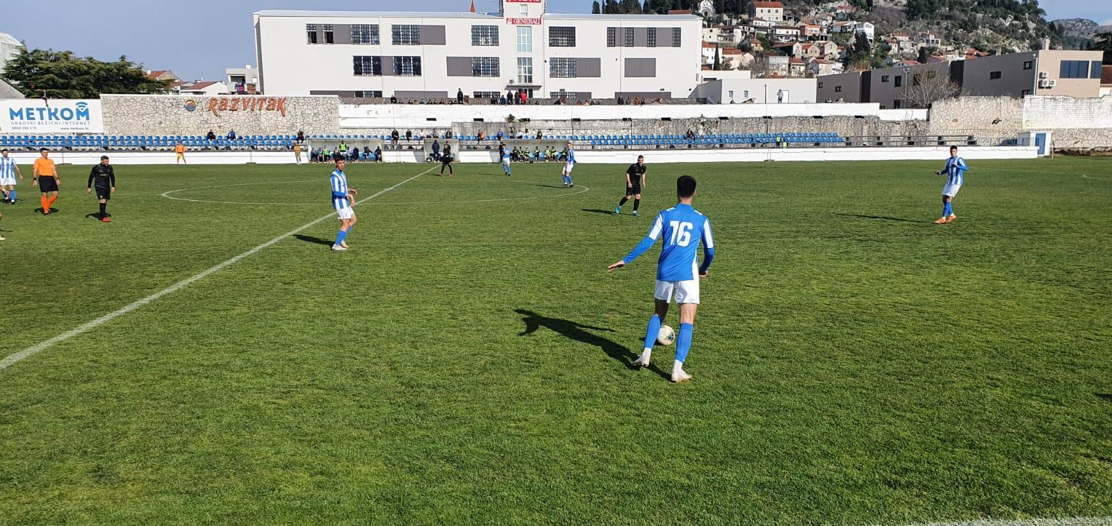 NK Neretva NK Kamen 1-0 (2)