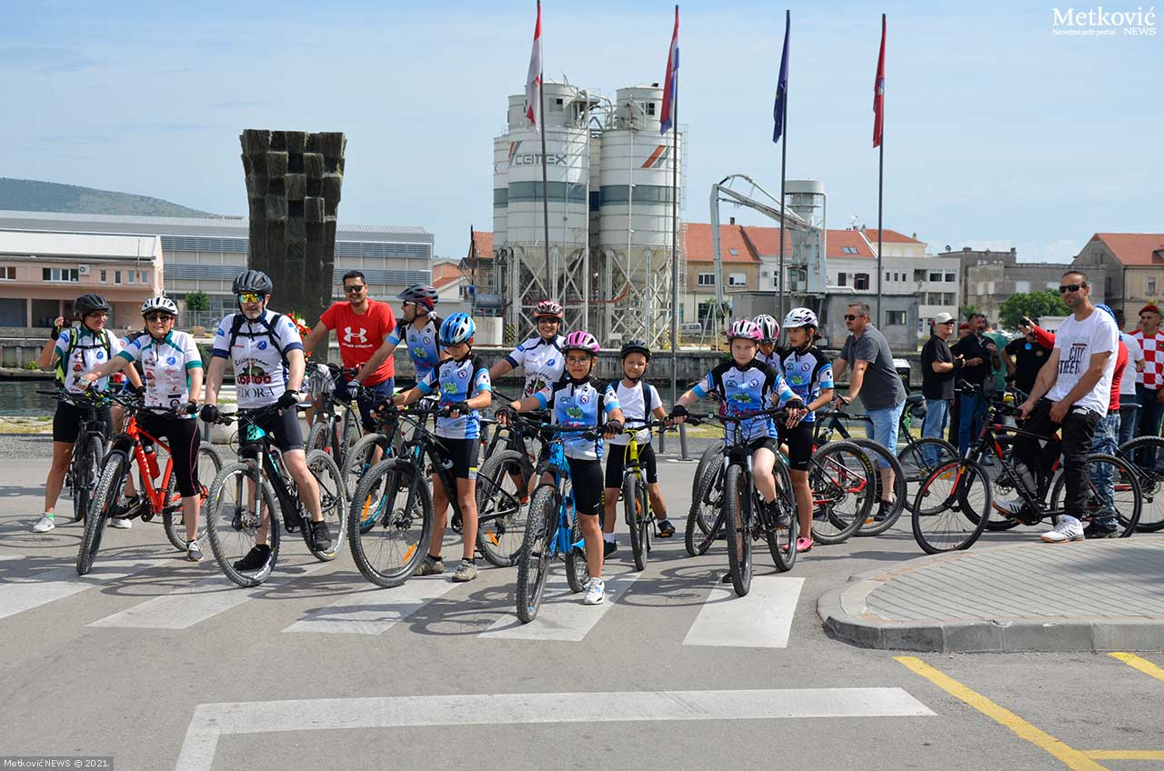 BK Relaks Biciklijada Ivica Prusac – Juma